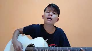 Download Lagu Untuk perempuan yang sedang dalam pelukan   Payung teduh cover by Maulana Ardiansyah mp3