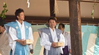 http://tokotokoto.com 天気は快晴。3日は上賀茂神社の節分祭へと出かけ...