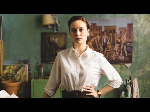 'The Glass Castle' Official Trailer