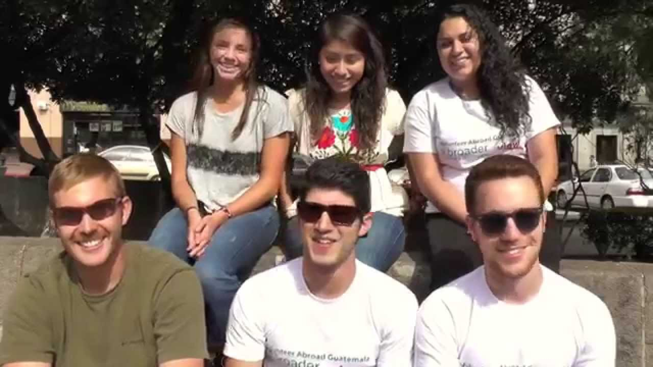 Volunteer Abroad Medical Group in Guatemala Texas A&M ...