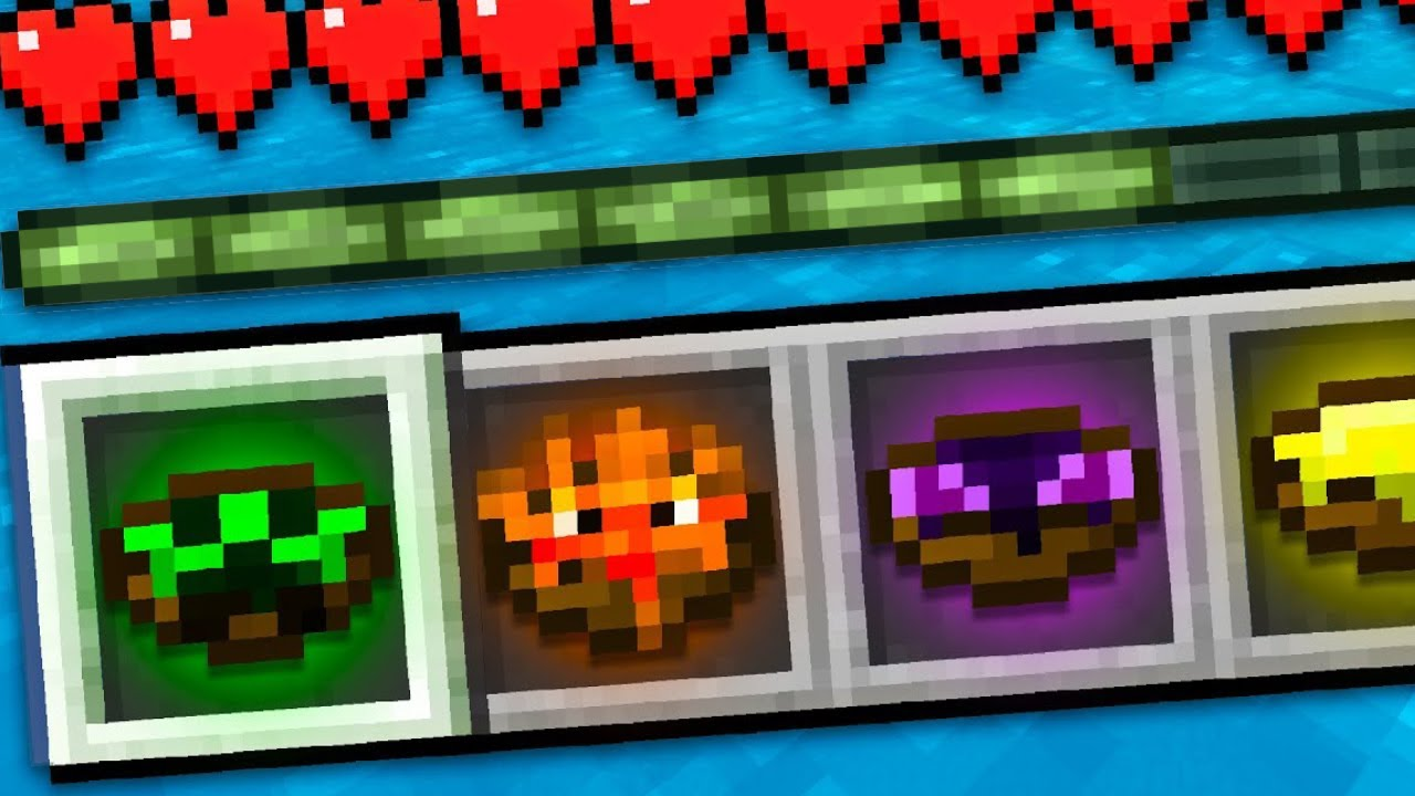 Download Minecraft but there are CUSTOM STEWS