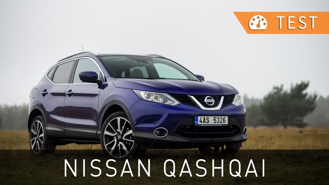 nissan qashqai 1 6 dci 4x4 tekna 2015 test pl. Black Bedroom Furniture Sets. Home Design Ideas