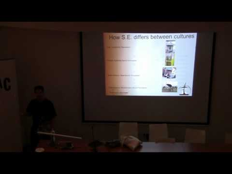 SOURCE Barcelona 2010: Using the the 36 stratagems for Social Engineering