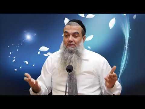 הרב יגאל כהן - קחו את מה שהשם נתן לכם ותהנו ממנו עכשיו... לא מחר... עכשיו!!!