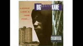 Big Daddy Kane & Spinderella - Very Special (1993)