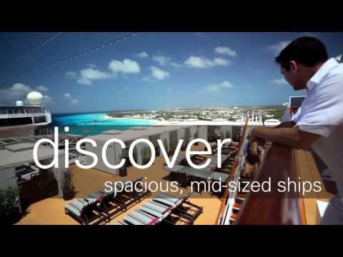 Luxury Mediterranean Cruise & Stay