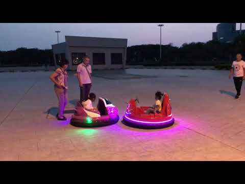 China-Shandong Qingdao Kiddy Ride