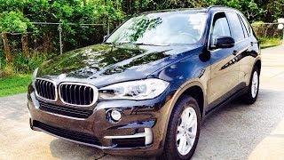 BMW X5 2014 Videos