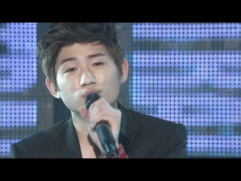 110701 N-Train - One Last Cry (Sangwoo Multiangle)