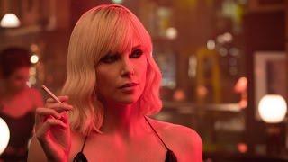 Взрывная блондинка (2017) Русский Трейлер...