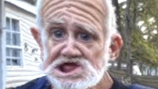 [YTP] AGP gets terrorized by condoms