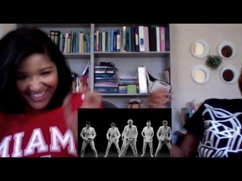 U-KISS She's Mine MV Reaction