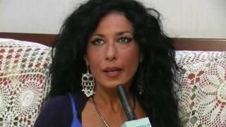 Costa Concordia, una sopravvissuta al naufragio racconta la sua storia a NewTuscia TV