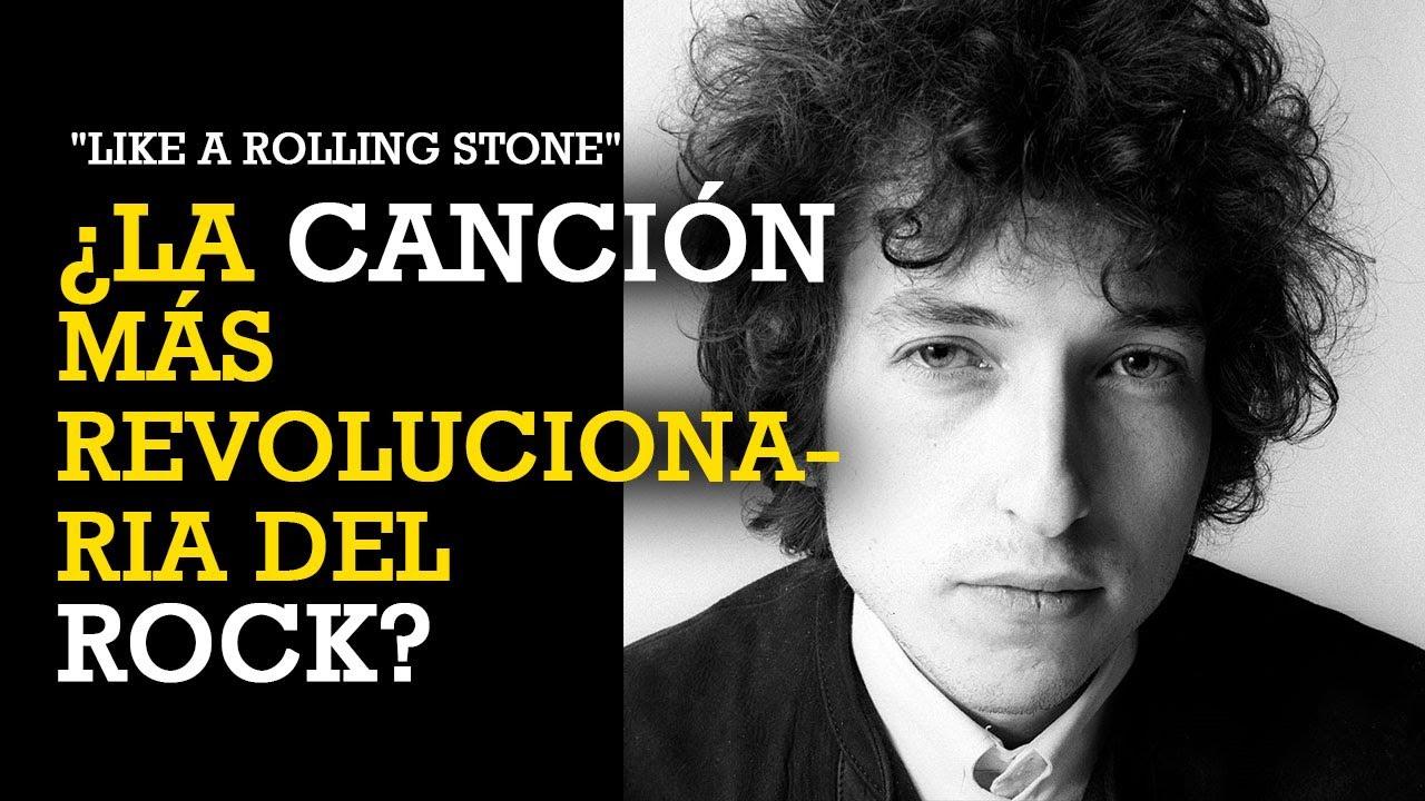 """¿Qué quiso decir Bob Dylan en """"Like a Rolling Stone"""" (¿A quién atacaba?)"""