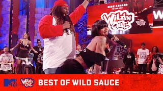 Download Best of Wild Sauce 🌶 ft. Vic Mensa, Black Ink Crew' Sky & More 🔥 Wild 'N Out