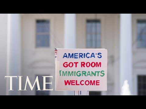 DACA Recipient Reflects On Hurricane Harvey And Immigration Status Following Trump's Decision | TIME