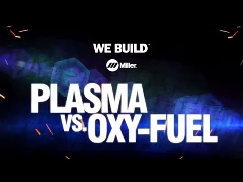 Plasma vs. Oxy-Fuel: Which metal cutting option is right for you?