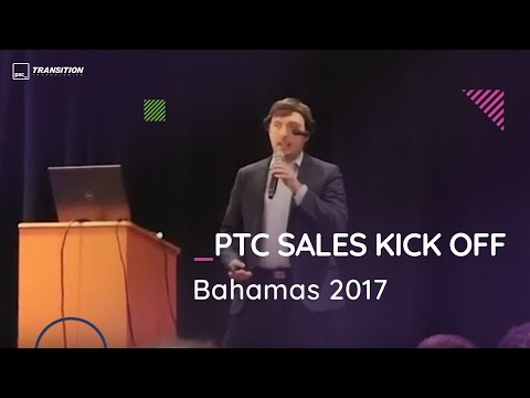 TTPSC - PTC Sales Kick Off Bahamas 2017