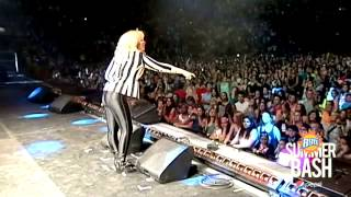 Demi Lovato - Made In The USA  B96 Pepsi Summerbash Live