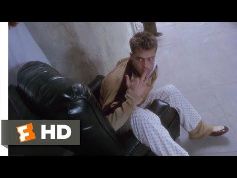 12 Monkeys (3/10) Movie CLIP - Plague of Madness (1995) HD