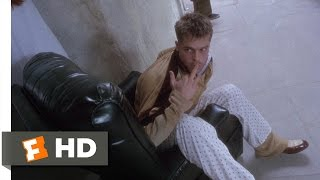12 Monkeys (3/10) Movie CLIP - Plague of Madness (1995) HD