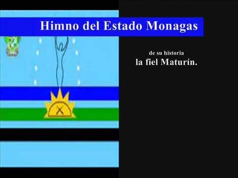 Himno del Estado Monagas