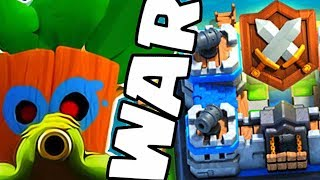 Ready. For. WAR! - Clash Royale