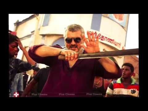 Vedhalam Title Theme