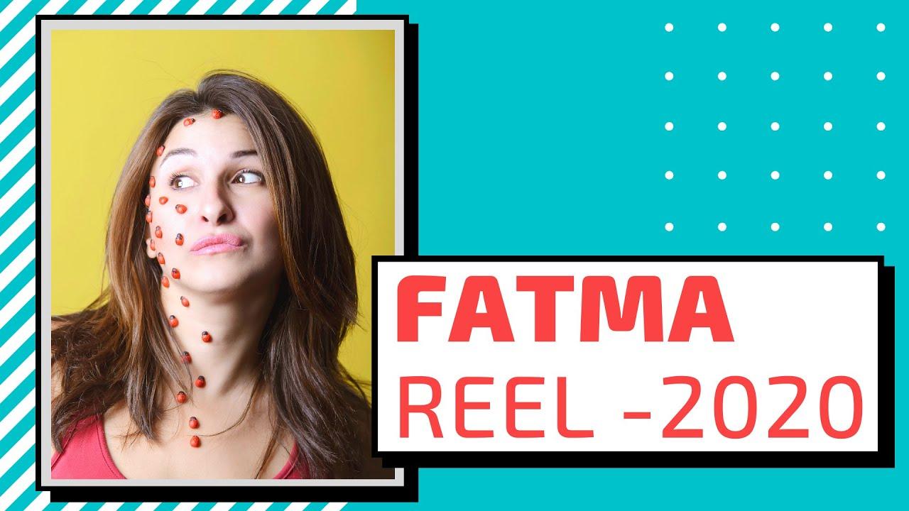 Fatma Abd Alsalam- ACTING REEL 2020