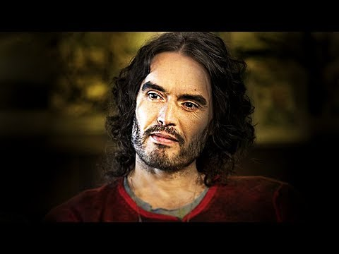 AWAKENED MAN - THIS SPEECH WILL CHANGE YOU - Russell Brand