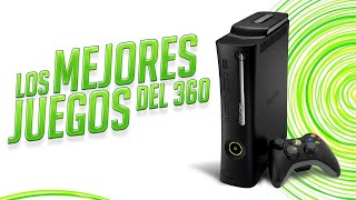 Los 5 Mejores juegos del Xbox 360