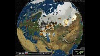 Что будет если случится ядерная война  ? Вот что .