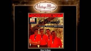 02The Diamonds   Shoo Ya Blues VintageMusic es