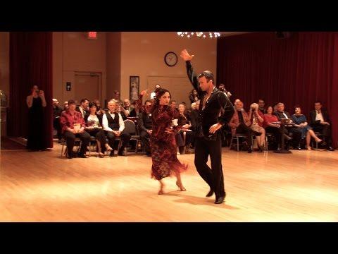 2016 Holiday Ball Highlights, The Dance Pavilion, Ypsilanti, MI