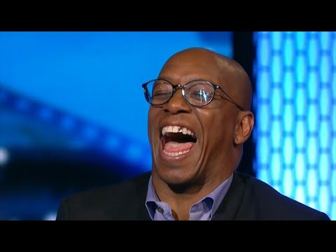 Gary Lineker Fantastically Trolls Ian Wright ! But Wrighty Gets Him Straight Back !! Great Banter