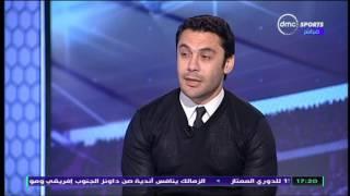 فيديو| أحمد حسن يرد على بركات: «كل إناء ينضح بما فيه»