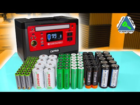 The Best Batteries To Stock Up On