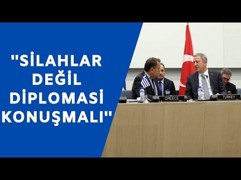 Metin Gürcan ve Ahmet Yavuz dış politikayı değerlendirdi | Haberler 20 Eylül