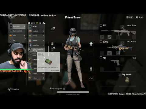 HACKER OF THE YEAR!! PUBG