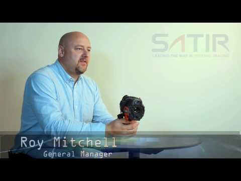 Introducing  SATIR D300 Advance Level Thermal Camera
