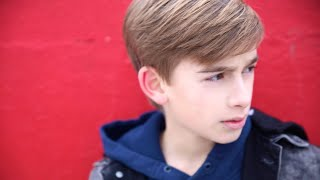 Selena Gomez- The Heart Wants What It Wants (Johnny Orlando Cover)