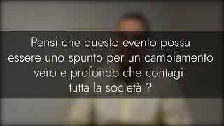 Ci sarà un cambiamento dopo Towards the Economy of Francesco ? - 3 domande