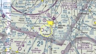 3 VFR Sectional Chart Symbols You Should Know