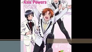 [JAP Sub ITA] Hetalia: Axis Powers - Episodi + Fan Disc + Film