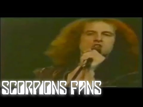 Scorpions - Make It Real (Official Promo Music Video)