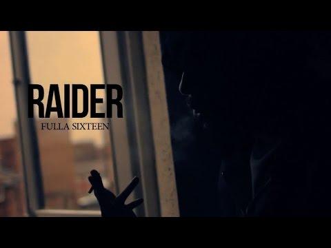 P110 - Raider (StayFresh) - Fulla Sixteen [Net Video]
