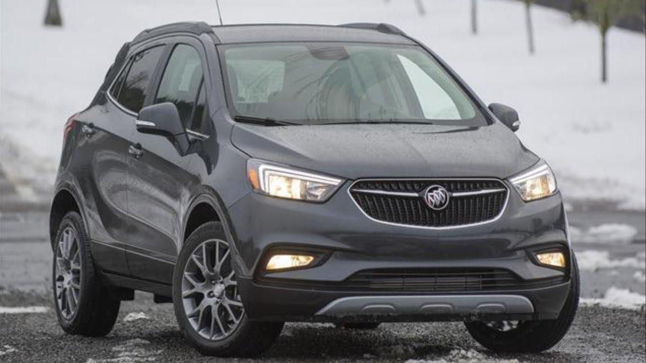 Buick Encore 2018 Car Review
