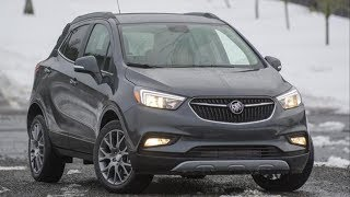 2016-Buick-Encore-front-three-quarter-03 Buick Encore Mpg