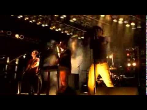 Nine Inch Nails - Wave Goodbye Atlanta
