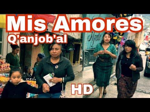 "En San Pedro Soloma ""Amores Q"